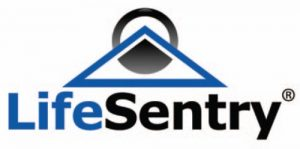 LifeSentry Logo